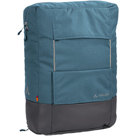 VAUDE Cyclist Bagagedrager Pack Bag, blue gray